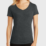 Ladies Perfect Tri ® V Neck Tee