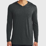 Mens Perfect Tri ® Long Sleeve Hoodie