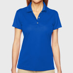 Golf Women's ClimaLite® Basic Performance Pique Polo