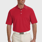 ClimaLite® Textured Polo