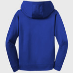Youth Sport Wick ® Fleece Hooded Pullover