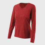 Ladies' Long Sleeve Electrify Shirt