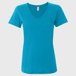 Women's Featherweight V-Neck T-Shirt