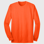 Long Sleeve All American Tee