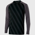 Long Sleeve Torpedo Shirt