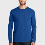 ® Heritage Blend Long Sleeve Crew Tee
