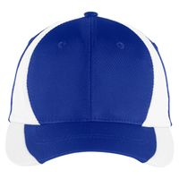 Dry Zone ® Nylon Colorblock Cap Thumbnail