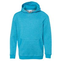 Youth Glitter French Terry Hooded Pullover Thumbnail