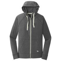 ® Sueded Cotton Full Zip Hoodie Thumbnail